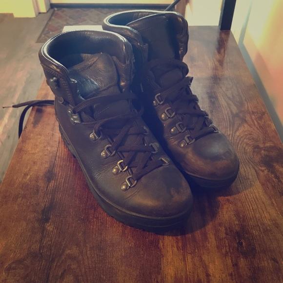 17bd5b219d2 LLBean Gore-Tex Cresta Hiking Boots